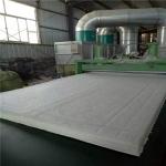 出售双面针刺工艺陶瓷纤维毯生产线