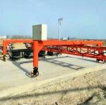 混凝土路面刻纹机 悬挂式路面刻纹机 桁架式路面刻纹机厂家直销