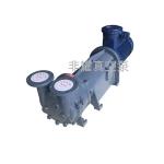 2BV6161水環式真空泵 電子包裝管擠出機專用水環式真空泵