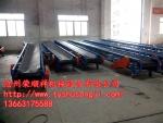 水平皮带输送机供货快、1米起订—沧州荣顺祥