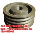 供应铸铁皮带轮\皮带轮图片
