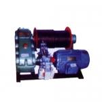JK-B型电控卷扬机 成都凯发机械批发 品质保证