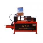 液压数控钢筋调直切断机 成都凯发机械批发 品质保证