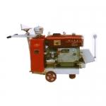 12PS400型 15PS500型柴动式混凝土路面切割机 成