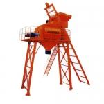 JS 1500 2000系列混凝土搅拌机 成都凯发机械批发