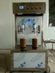 纯净水洗衣液袋装灌装机,卧式老陈醋灌装机,新余沃发供应