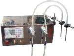 280数控型液体灌装机 小批量沃发新品