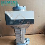 西門子SAX31電動閥門執行器