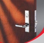 原装进口SCHLAGE西勒奇M系列美标插芯锁全国代理商