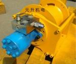 小型液压卷扬机1.0T的价格优质液压卷扬机厂家直销