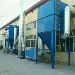 工业环保滤筒除尘设备
