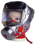 消防自救呼吸器|型號-40、60型消防過濾式自救呼吸器參數圖