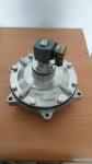 品丞1.5寸电磁脉冲阀膜片采用进口橡胶制作而成