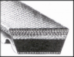 厂家直销橡胶V型三角带