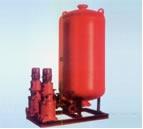 河南消防成套设备郑州稳压罐现货供应