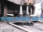 GSCF-1型铁水车复轨器|钢水车复轨器|钢包车复轨器