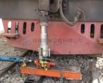 液壓頂復式復軌器ZDL-1型