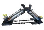 JYW-IB型液压复轨器研发与销售