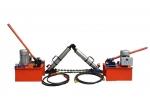 JYW-IC型液压复轨器品质保证服务到位