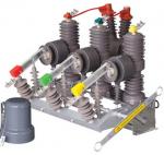 ZW32-12F分界智能型高壓真空斷路器