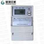 深圳江机DTSD110 三相四线多功能智能电表电度表电能表/