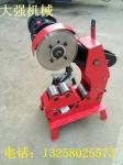 電動切管機廠家自產自銷  電動切管機價格低