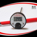 DGT1415便携式食品温度计