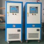 反应釜温度控制机,反应釜油加热器,反应釜冷水机