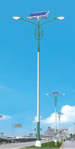 山西原平楷举超高亮太阳能LED路灯厂家质量