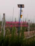 山西太原殺蟲燈廠家{楷舉牌}太陽能殺蟲燈批發價格