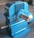 WHX360蜗轮减速机、吴桥蜗轮减速机
