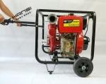 常州柴油自吸泵