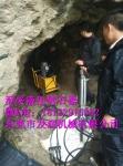 采石场石材静态开采专用简易岩石劈裂机