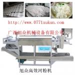 SZ-HF-120A商用全自動自熟涼皮腸粉河粉機工廠直銷