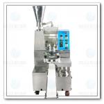白色水晶包子机,圆头馒馒头机小型自动包子机