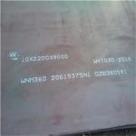 nm360国产耐磨钢板