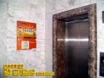 石塑线条电梯门套