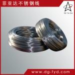 201不锈钢无磁线 优质优价 菲亚达厂家批发