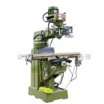東莞立式銑床 炮塔式銑床RX-3S 銑床廠家