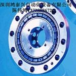 工业机械手谐波减速机CSD系列