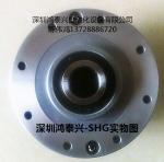 谐波减速机SHF系列 组合型