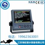 供應日本JMC船用NT-2000航行警告接收機 8.0英寸彩