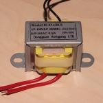 低价供应变压器EI-41系列型宏枰品牌低频变压器