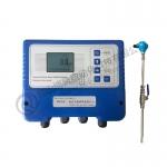工业热式气体质量流量计空气/氮气/氧气/氯气/沼气质量流量监