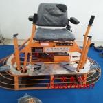 質量保證效率高座駕混凝土抹光機 駕馭型收光機 大型汽油抹子