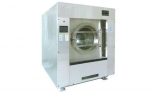 酒店工业洗衣机_布草清洁设备