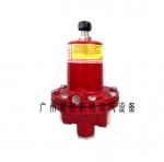 Fisher64 -35高压调压阀费希尔液化石油气减压阀