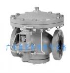 美国FISHER92B蒸发器减压阀型号92B-1112-41