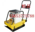 专业供应HZD200型电动平板夯