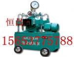 供应高品质4DSB电动试压泵,质优价廉